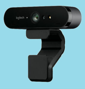 Logitech-BRIO-4K-Pro-Webcam