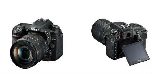 Nikon rolls out its new D-SLR Nikon D7500 2