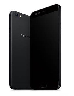 OPPO launches its Black Edition variant of F3 Plus 1