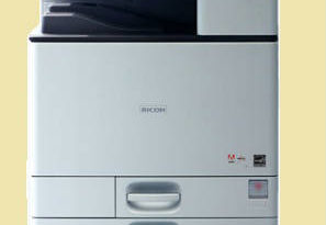 Ricoh unleashes new Color MFP series driven by Workstyle Innovation Technology 3