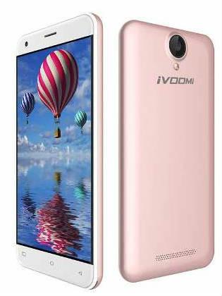 iVOOMi ties up with Hannstar & IVO to introduce LCD display smartphones 3