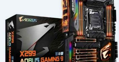 GIGABYTE-X299-AORUS-Gaming-Series-Motherboards