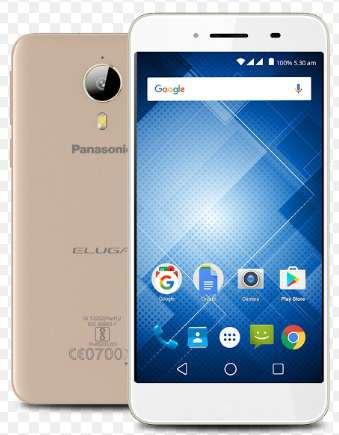 Panasonic unveils its new smartphone Eluga I3 Mega with 4000mAh Battery 1
