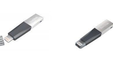 Western Digital Launches SanDisk iXpand Mini Flash Drive 3