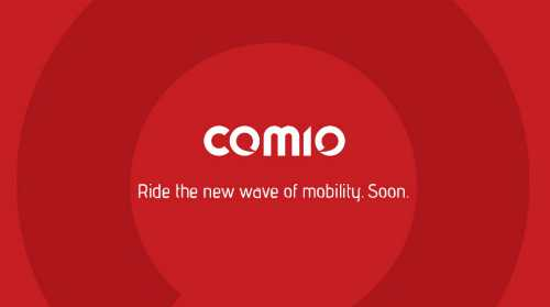 COMIO launches its 'Make-In-India' smartphones 3