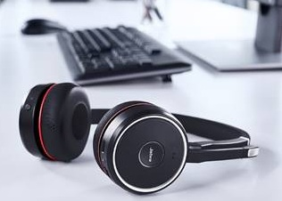Jabra rolls out its new wireless headset 'Jabra Evolve 75' for office workers 2