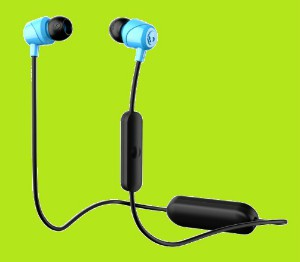 skullcandy launches jib bluetooth earbuds at rs 2 999. Black Bedroom Furniture Sets. Home Design Ideas