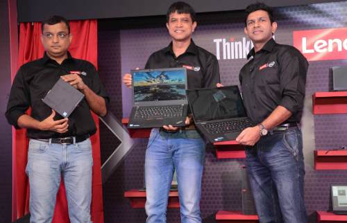 Lenovo launches its 2017 range of ThinkPads, ThinkCentres and TIOs 1