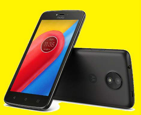 Motorola launches its new smartphone Moto C @ Rs. 5999/- 10