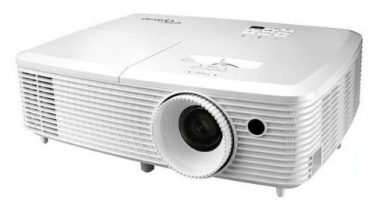Optoma Launches New HD27 Home Entertainment Projector for Lights-On Viewing 3