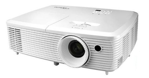 Optoma Launches New HD27 Home Entertainment Projector for Lights-On Viewing 1
