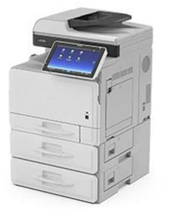 Ricoh launches two new A4 colour multifunction printers 1