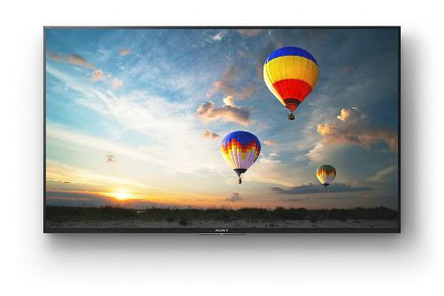 Sony India announces its new 4K HDR television series 5