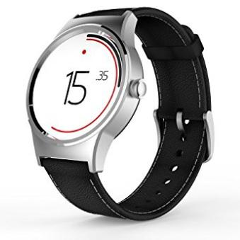 TCL launches MOVETIME Smartwatch 1