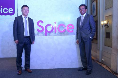 Transsion Holdings strengthens its presence in India, Spice is the latest addition to its brand portfolio 1