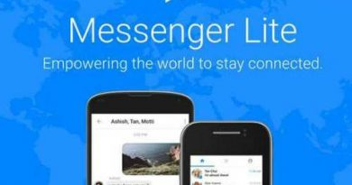 Facebook rolls out Messenger Lite in India