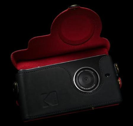 KODAK launches its smartphone 'KODAK EKTRA' at Rs. 19,990, abvailable at Flipkart 1
