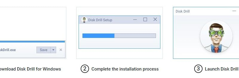 Disk-Drill