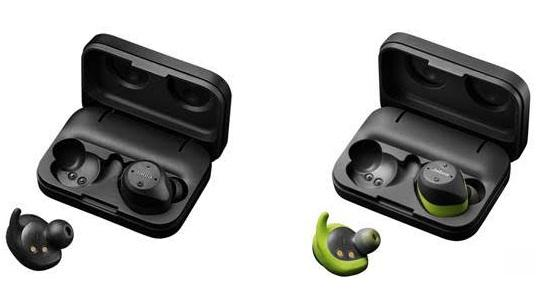 Jabra unveils its wireless sports earbuds 'Elite Sport' 1
