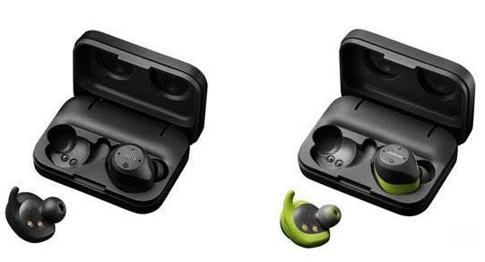 Jabra unveils its wireless sports earbuds 'Elite Sport' 1