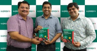 Kaspersky Lab launches new versions of its consumer security solutions with 'Get a Ferrari Experience' contest