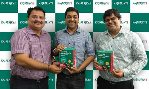 Kaspersky Lab launches new versions of its consumer security solutions with 'Get a Ferrari Experience' contest 1