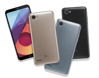 LG launches LG Q6 in India 5