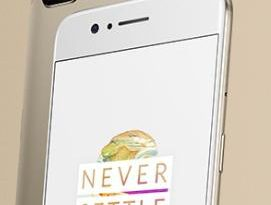 Soft-Gold-OnePlus-5