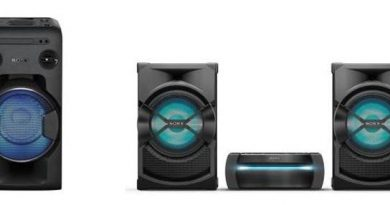 Sony-Home-entertainment-audio-systems-MHC-V11-and-SHAKE-X30D