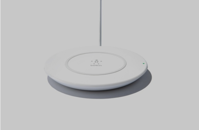 Belkin rolls out Wireless Charging Pad for iPHONE 8, iPHONE 8 PLUS & iPHONE X 1
