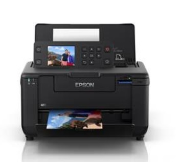 Epson launches its new color InkJet Picturemate - PM520 1