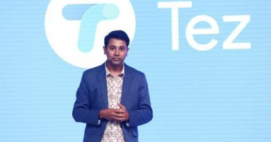 Google rolls out its UPI based app 'Tez'
