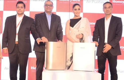 Honeywell launches two new indoor air purifiers for Indian homes 1