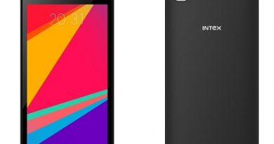 Intex launches Cloud C1 and Aqua S1 exclusively on Amazon.in