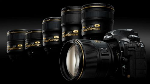 Nikon announces a consumer offer on its D-SLR models 'D750 & D850' during Diwali 1