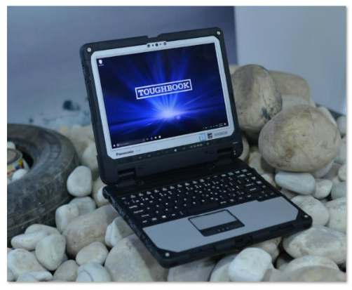 Panasonic rolls out its 2-in-1 detachable fully rugged notebook CF-33 Key 4