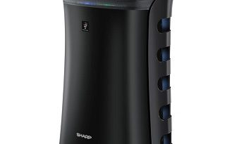 SHARP-air-purifier-with-mosquito-catcher-FP-FM40E