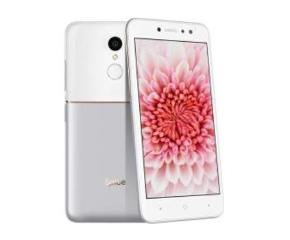 Spice rolls out its new smartphone Spice V801 in India 1