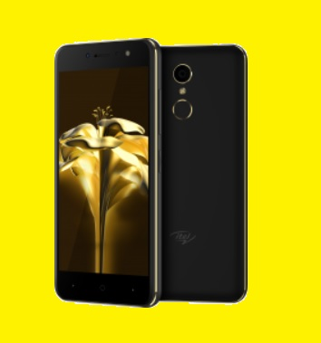 itel launches its fingerprint sensor enabled smartphone S41 at Rs. 6,990/- 1