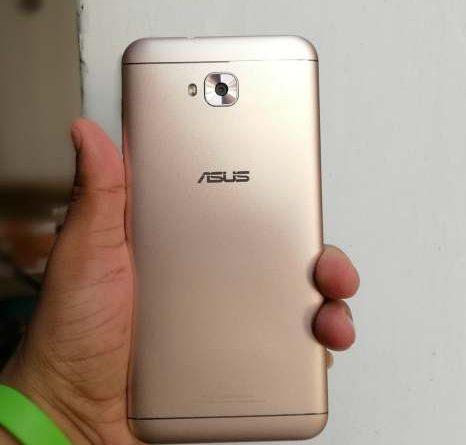 ASUS ZenFone 4 Selfie (Dual Camera Version) Review 1