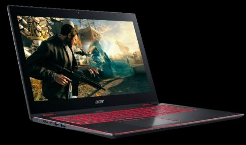 Acer Unveils Its Convertible Gaming Notebook: Acer Nitro 5 Spin 4