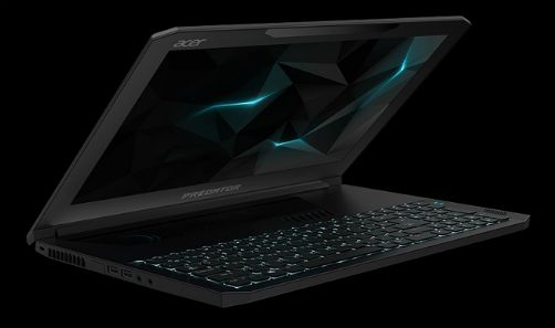 Acer Launches Its Gaming Notebook 'Predator Triton 700' in India 1