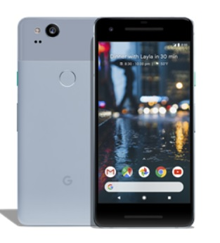 Google Partners with B2X to Provide Customer Care for Pixel 1