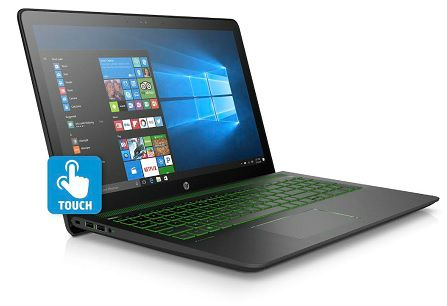 HP launches HP Pavilion Power notebook range 3