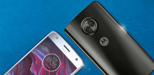 Know more about Moto X4: 4 distinct USPs 4
