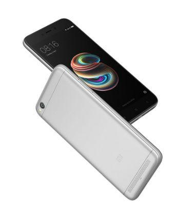 Xiaomi launches Redmi 5A in India 3