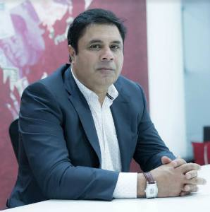 """""""We are constantly striving to become the largest online marketplace for loans in the near future"""" - By, Mr. Manav Jeet- MD and CEO, Rubique 1"""