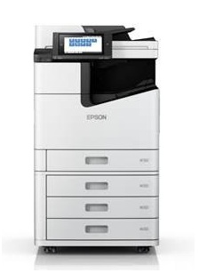 Epson launches its multi-function InkJet printer 'WF-C20590' for enterprise printing in India 2