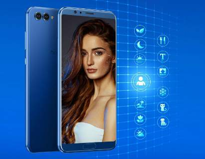 Honor View 10 Goes on Sale from January 8 Midnight 5