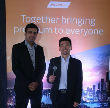 MediaTek unveils its future-ready smart technologies for India 1